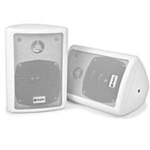 2-Way Wall Mount Speaker System
