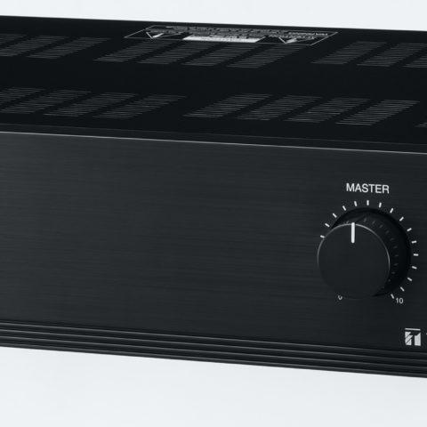 A-1800 Series Mixer power Amplifiers