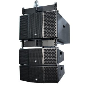 Compact Array Speakers