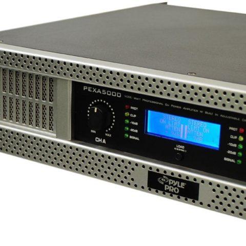 Digital Power Amplifiers