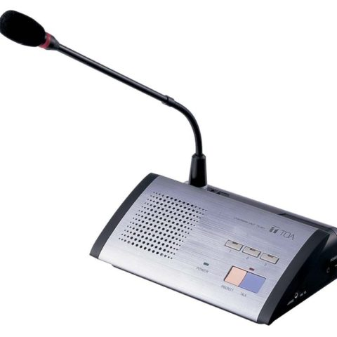 Infrared Conference System TS-800900 Series