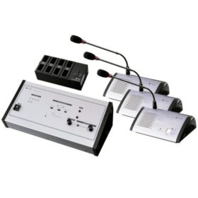 Infrared Conference System TS-800T900 Series