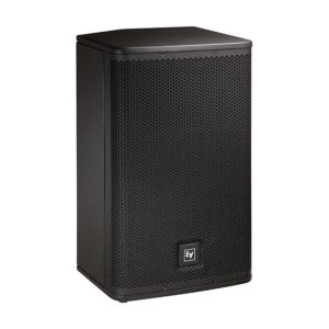 Steerable Active Line Array Speaker