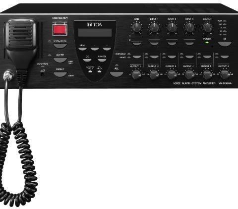 TOA VM-3000 Series