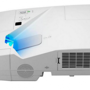 Ultra-Short-throw Projectors