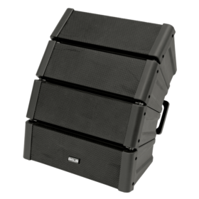 Variable Dispersion Line Array