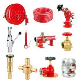 hose reel valve